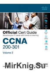 CCNA 200-301 Official Cert Guide, Volume 2
