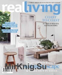 Real Living Australia - Issue 164