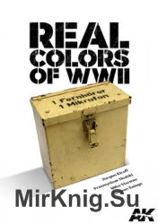 Real Colors of WWII (Spanish)