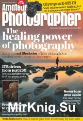 Amateur Photographer 11 January 2020