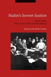 Stalin's Soviet justice :