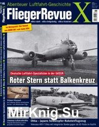 FliegerRevue X №81