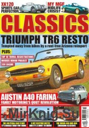 Classics Monthly - March 2020