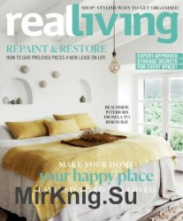 Real Living Australia - Issue 165