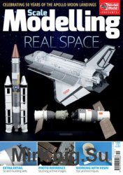 Scale Modelling: Real Space