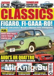 Classics Monthly - April 2020