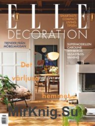 Elle Decoration Sweden - Mars 2020