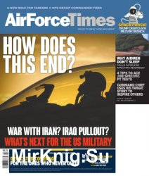 Air Force Times - 13 January, 2020