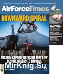 Air Force Times - 22 July, 2019