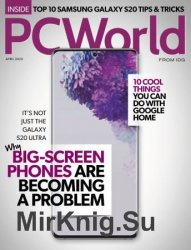 PCWorld - April 2020