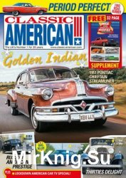 Classic American - May 2020