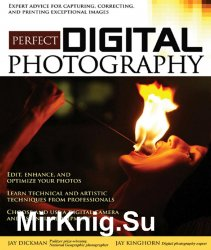 Perfect Digital Photography