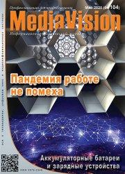 Mediavision №4 2020