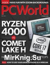 PCWorld - May 2020