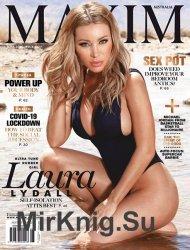 Maxim Australia - June 2020