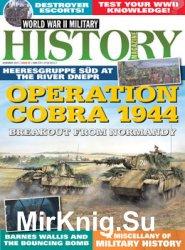 World War II Military History Magazine 2015-11 (29)