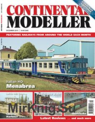 Continental Modeller 2015-12