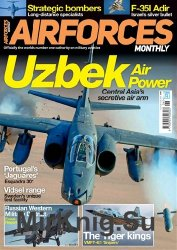 AirForces Monthly 2020-06