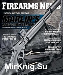 Firearms News - Issue 8 2020
