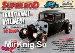 Super Rod Magazine - May 2020