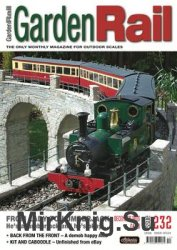 Garden Rail - December 2013