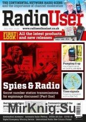 Radio User - June 2020