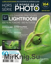 Le Monde de la Photo Hors-Serie No.43 2020