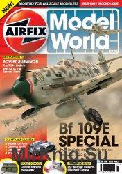 Airfix Model World 2011-01