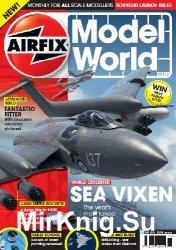 Airfix Model World 2010-12