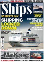 Ships Monthly 2020-06