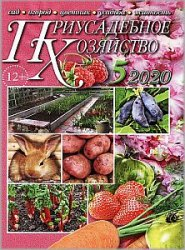 Приусадебное хозяйство №5 2020