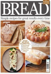 Food Heaven: Bread - May 2020