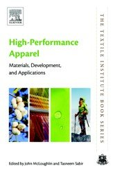High-Performance Apparel. Materials, Development, and Applications