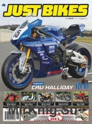 Just Bikes - ISSUE 379 2020