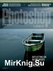 Photoshop User Vol.23 No.06 2020