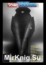 ScubaShooters Issue 49 2020