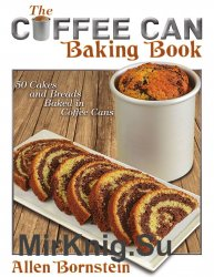 The Coffee Can Baking Book