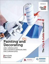 Painting and Decorating for Level 1 and Level 2
