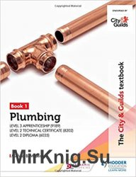 The City & Guilds Textbook: Plumbing Book 1