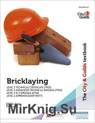 The City & Guilds Textbook: Bricklaying