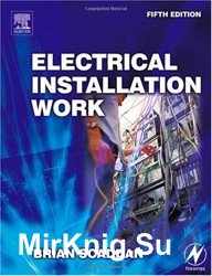 Electrical Installation Work. 5th Edition